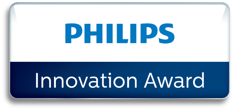 Ziemi philip innovation awards logo